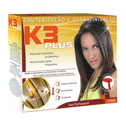 Treatment pack K3 Plus 5 products