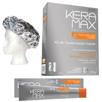 Treatment pack Keramax Reconstruction 3 products