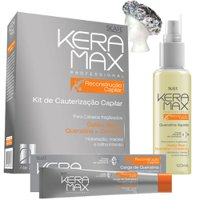 Treatment pack Keramax Reconstruction 4 products