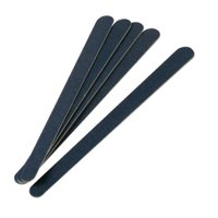 Nail file pack Artero accessory for manicure 10 units