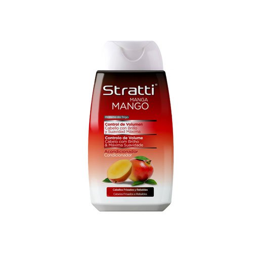 Conditioner Stratti Mango volume control with keratin 300ml