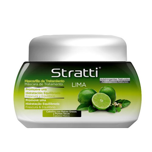 Pack mantenimiento Stratti Lima 3 productos