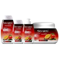 Maintenance pack Stratti Mango volume control 5 products