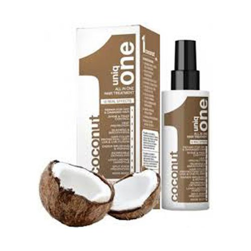 Serum Uniq One Coconut All in One hair treatment 10 benefits 150ml