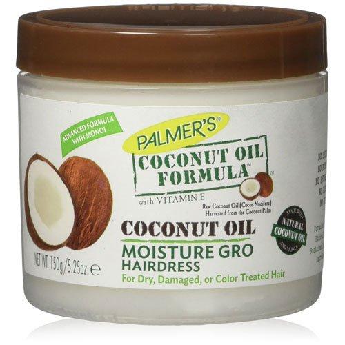 aceite de coco con vitamina e para el pelo