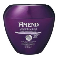 Pack mantenimiento Amend Discipline Liss 4 productos