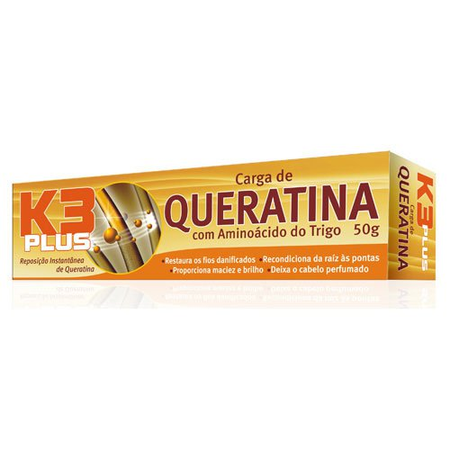 Pack queratina Keratin Plus 4 productos