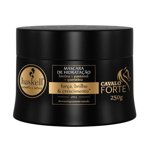 Pack botox capilar Valquer Divinity Effect Caballo Fuerte 4 productos