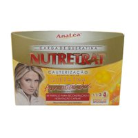Keratin pack Nutretrat 4 products