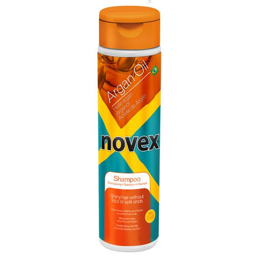 Shampoo Novex Argan shine & repair salt-free 300ml