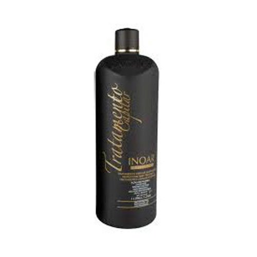 Straightening Inoar Moroccan Hair Treatment 1L