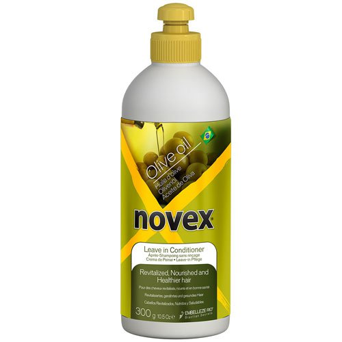 Leave-in cream Novex Olive Oil 300g