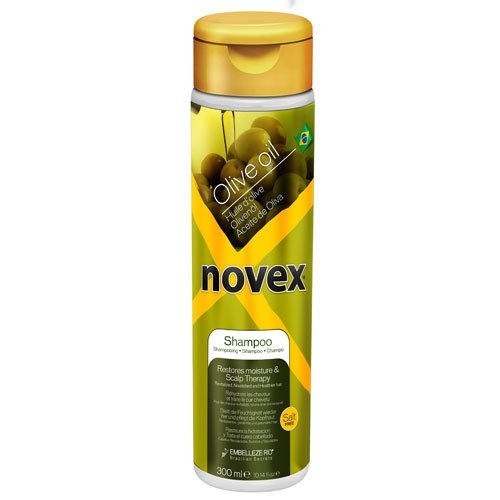 Shampoo Novex Olive Oil 300ml