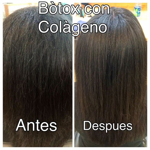 Hair botox Amazon Keratin BTX Liss Hair Surgery 473ml