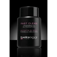 Nail polish remover Bellaoggi Fast Clean ultrarapid