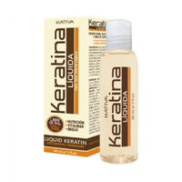 Liquid keratin Kativa nutritive oil 60ml