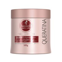 Mask Haskell Keratin protection & strenght 500g