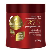 Mask Haskell Post Progressive liss effect 500g
