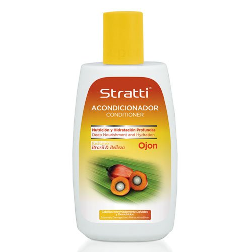 Conditioner Stratti Ojon & Keratin 300ml