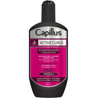 Acondicionador Capillus Active Curls 300ml