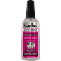 Ends repairer Capillus Active Curls Orchid 100ml