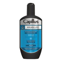 Conditioner Capillus Argan Liss 300ml