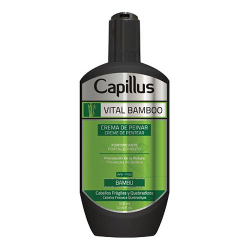 Leave-in cream Capillus Vital Bamboo strenghten 300ml