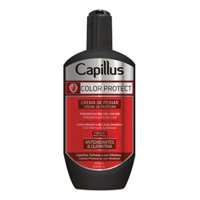 Crema de peinar Capillus Color Protect Keratina 300ml