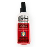 Spray Capillus Color Protect Keratin 250ml