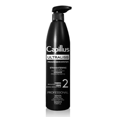 Progressive straightening Capillus UltraLiss 500ml