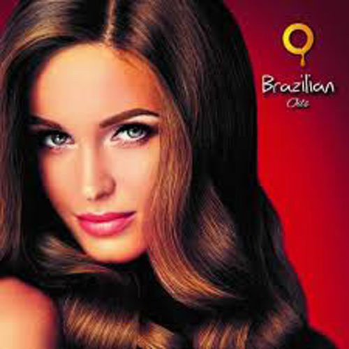 Keratin treatment active Brazilian Oils Luxuriant Step 2