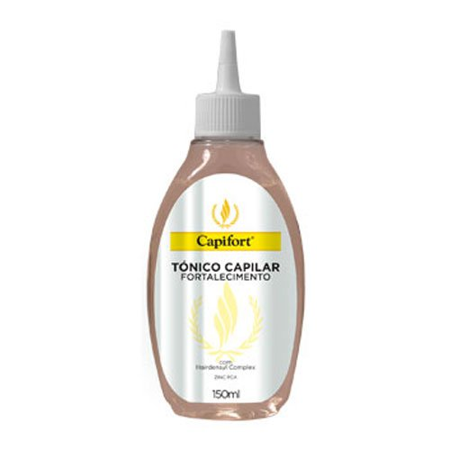Tonic Capifort Anti-dandruff 150ml