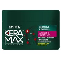 Mask ​Keramax Argan and Keratin Hydration 300g