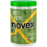 Mask Novex Bamboo replenisher of strength & intense growth 1Kg
