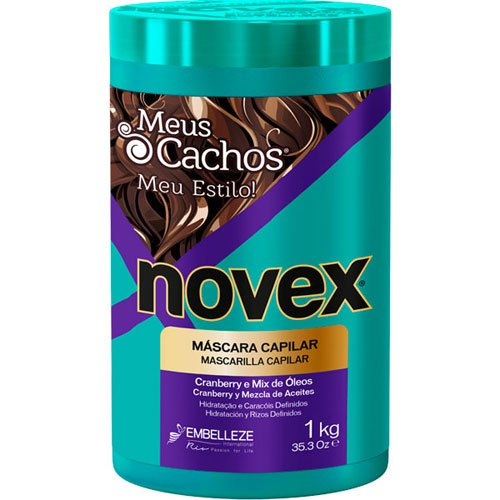 Mask Novex My Curls 1Kg