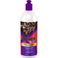 Leave-in cream Novex My Curls Intense with cranberry shine & super hydration 500g