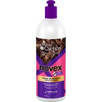Leave-in cream Novex My Curls Soft with cranberry shine & super hydration 500g