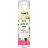 Shampoo Novex Coconut perfect straight salt-free 300ml