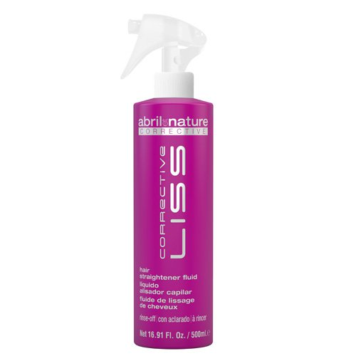 Alisado progresivo Abril et Nature Corrective Liss 500ml