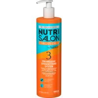 Straightening NutriSalon Argan Oil 500ml