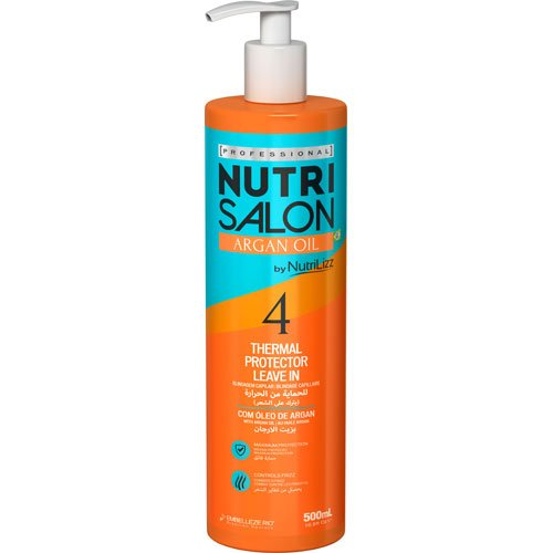 Hair shield NutriSalon Argan Oil 500ml