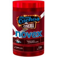 Mask Novex Movie Star Curls 400g
