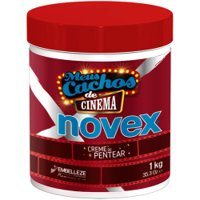 Leave-in cream Novex Movie Star Curls 1Kg