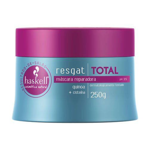 Mask Haskell Total Repair 250g