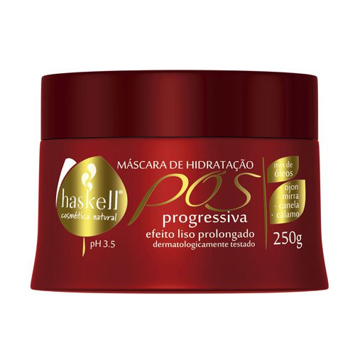 Mask Haskell Post Progressive liss effect 250g