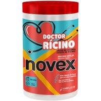 Mask Novex Doctor Castor Oil 1Kg