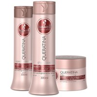 Keratin pack Haskell repair 3 products
