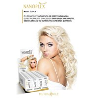 Saché Nanoplex Magic Touch orgánico 13,5ml