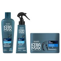 Maintenance Pack Skafe Keramax Intense Liss 3 products