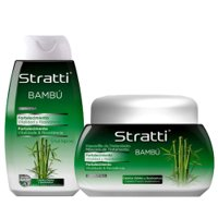 Maintenance pack Stratti Bamboo 2 products